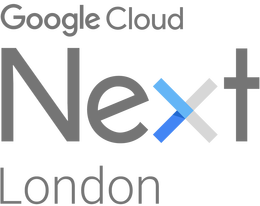 Google Cloud Next London